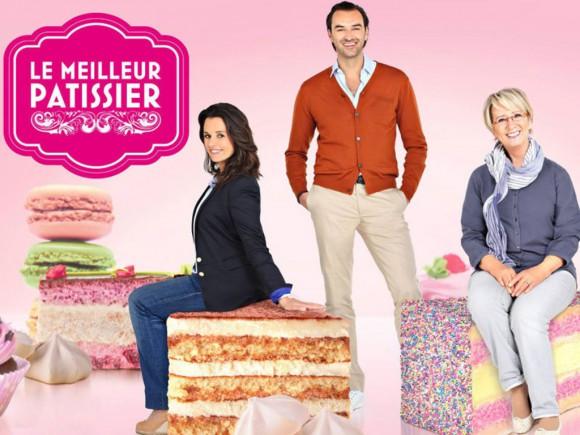 Le meilleur pâtissier épisode 4 ce 4 novembre sur M6