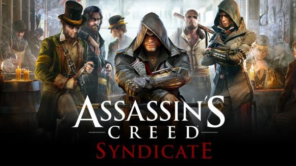 Ubisoft et son Assassin's Creed Syndicate veulent renouer avec le succès