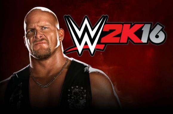 WWE 2K16 et le succès du catch en jeux-vidéo