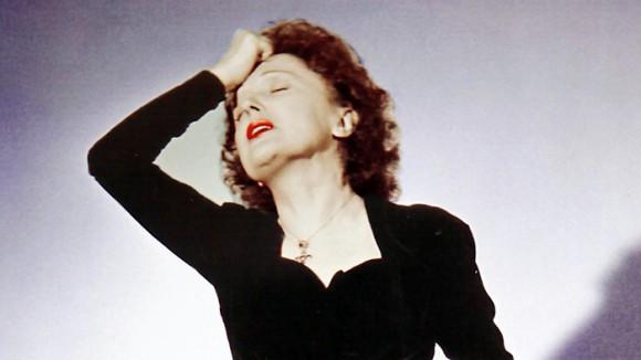 Édith Piaf amoureuse ce 9 novembre sur France 3