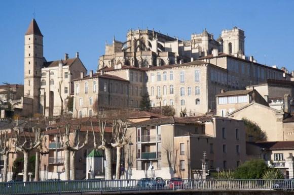 Des Racines et des Ailes sur le Gers ce 25 novembre sur France 3