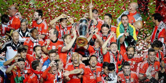 La Coupe du Portugal de football et le palmarès du Benfica