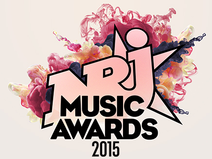 NRJ Music Awards 2015 en direct sur TF1 ce 7 novembre