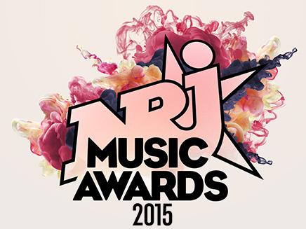 NRJ Music Awards 2015 en direct sur TF1 ce 7 novembre