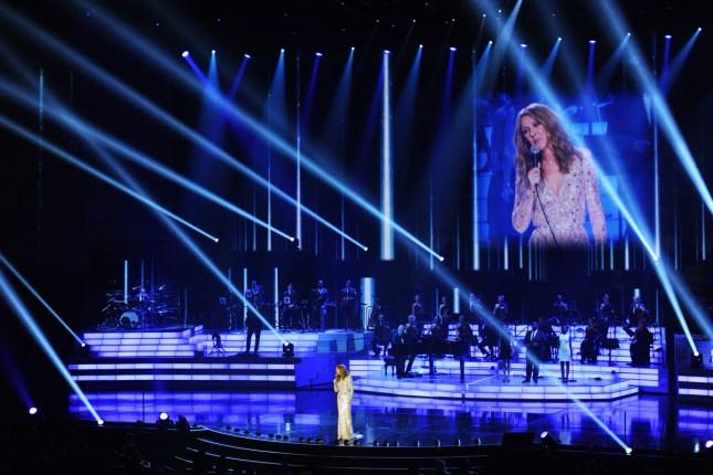 Documentaire Céline face à Dion ce 21 décembre sur France 3