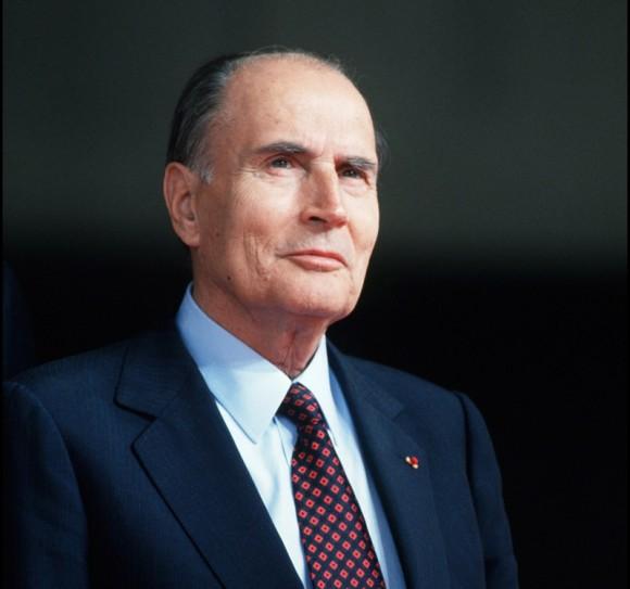 François Mitterrand la maladie au secret ce 15 décembre sur France 2