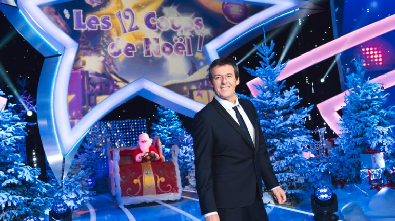 Les 12 coups de Noël ce 24 décembre sur TF1