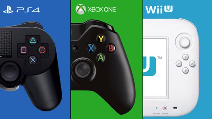 Quelle console de jeux vid o choisir pour no l - Choisir une console de jeux ...