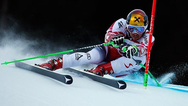 La Coupe du Monde de ski alpin à Schladming et la force de Marcel Hirscher