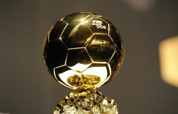 La cérémonie du FIFA Ballon d'Or et le couronnement du meilleur joueur de football