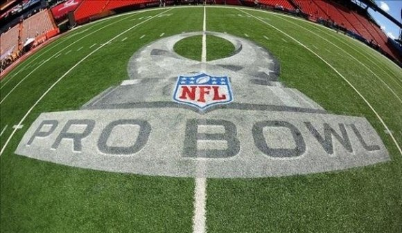 Le Pro Bowl 2016 est le All-star game marquant de la NFL