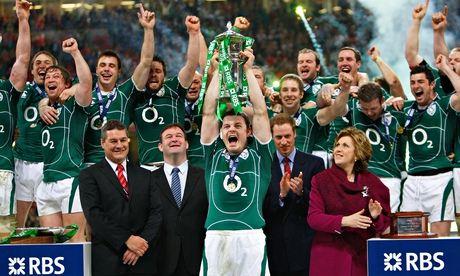 Le Tournoi des Six Nations 2016 et l'hypothétique conservation du titre de rugby à XV pour l'Irlande