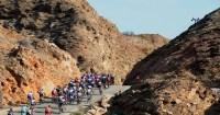 Le cyclisme sur route et l'émergence du Tour d'Oman