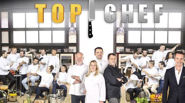 Top Chef saison 7 épisode 4 ce 15 février sur M6