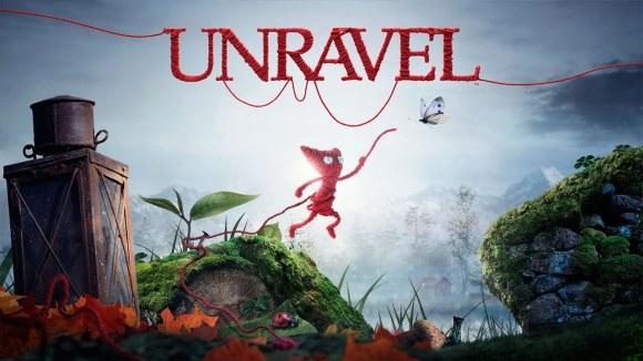 Unravel signe une aventure magique pour Electronic Arts et son fil de laine