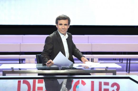 Des Paroles et des Actes avec Jean-Luc Mélenchon en direct ce 24 mars sur France 2