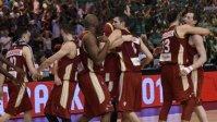 La 26e journée de Pro A de basket-ball met Strasbourg et Monaco en avant