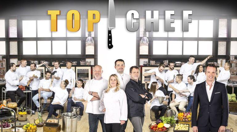 Le 10e épisode de Top Chef ce 28 mars sur M6