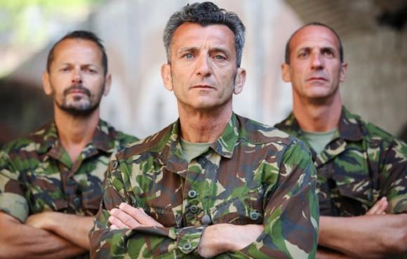 Le dernier épisode de Garde à vous ce 8 mars sur M6