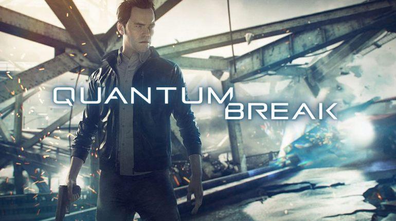 Microsoft offre aux joueurs un Quantum Break somptueux et prenant