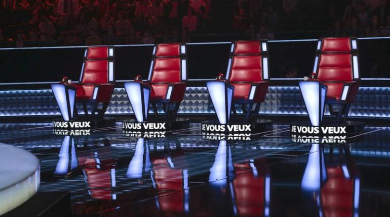 L'épreuve des trios de The Voice ce 9 avril sur TF1