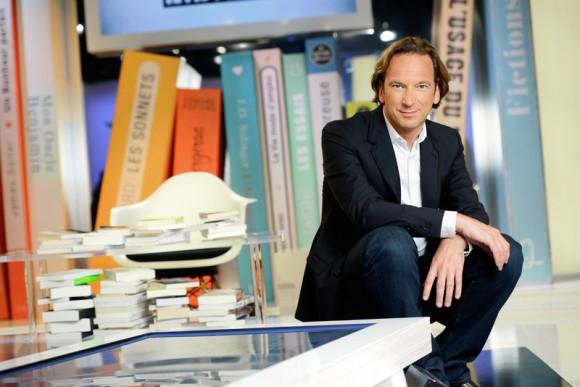 Émission inédite de La Grande Librairie en direct ce 12 mai sur France 5