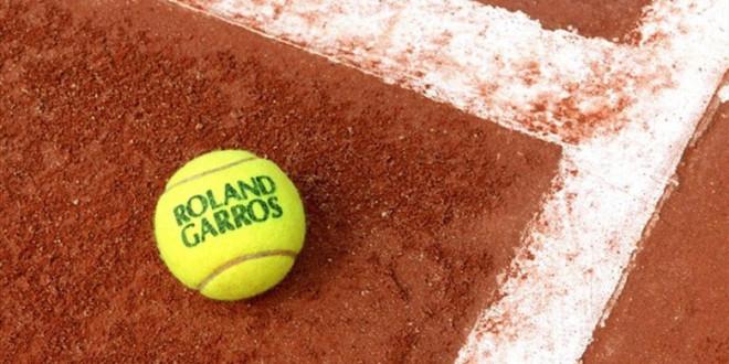 Le Grand Chelem de tennis met en avant l'édition 2016 de Roland Garros