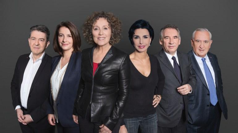 Politiques : Ils connaissent la chanson sur France 3 ce 9 mai