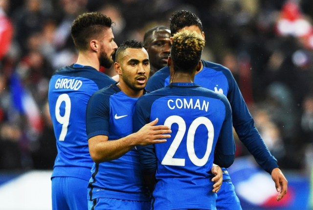 Regarder France Écosse, le dernier match de préparation des Bleus pour l'Euro 2016 en direct ce 4 juin sur TF1
