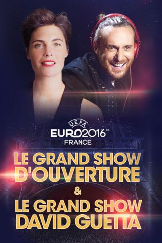 Euro 2016 le grand show d'ouverture à voir en direct ce 9 juin sur TF1