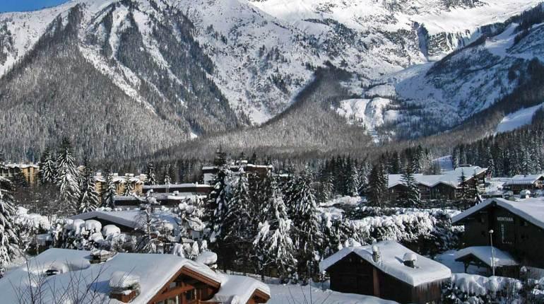 Le documentaire Sale temps pour la planète sur les Alpes ce 4 juillet sur France 5