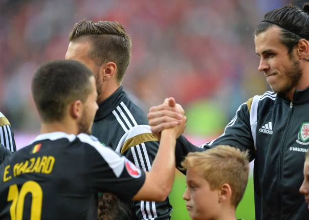Le match Pays de Galles Belgique à voir en direct ce 1er juillet sur TF1