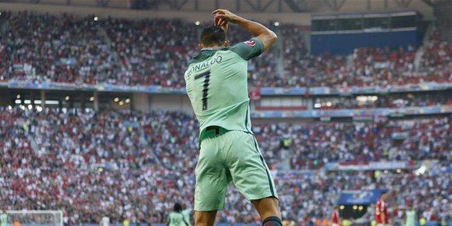 Regarder les quarts de finale de l'Euro 2016 en direct et le match Pologne Portugal en vidéo