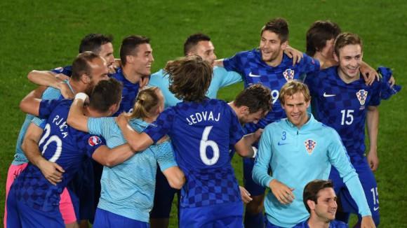 Voir le match des huitièmes de finale de l'Euro 2016 entre la Croatie et le Portugal en direct ce 25 juin sur M6
