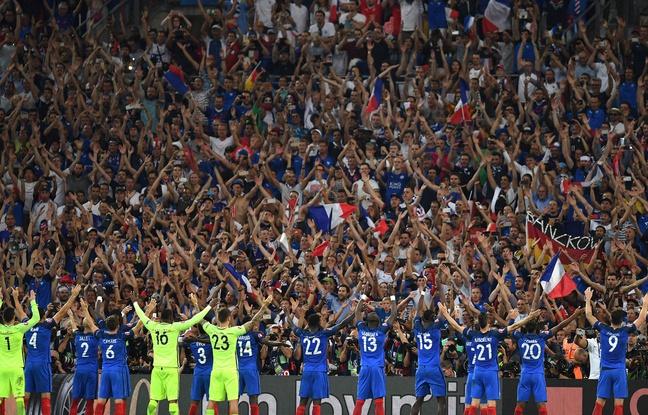 Voir la finale de l'Euro 2016 et le match France Portugal en direct ce 10 juillet sur M6