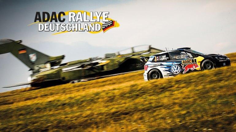 Le Rallye WRC d'Allemagne en direct et le classement général en vidéo
