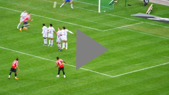 Match OM en Direct Video Buts Replay Olympique de Marseille