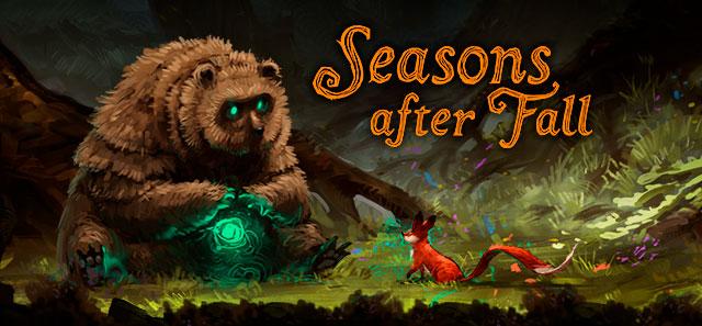 Season after Fall : Une aventure poétique sur PC