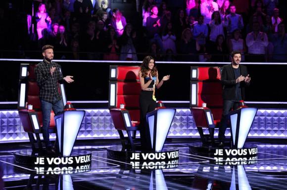 The Voice Kids : Voir la saison 3 sur TF1 et en replay vidéo