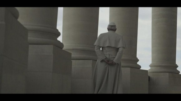 L'émission Dimanche 20 h 55 sur France 2 : Voir le reportage sur les mystères du Vatican en vidéo