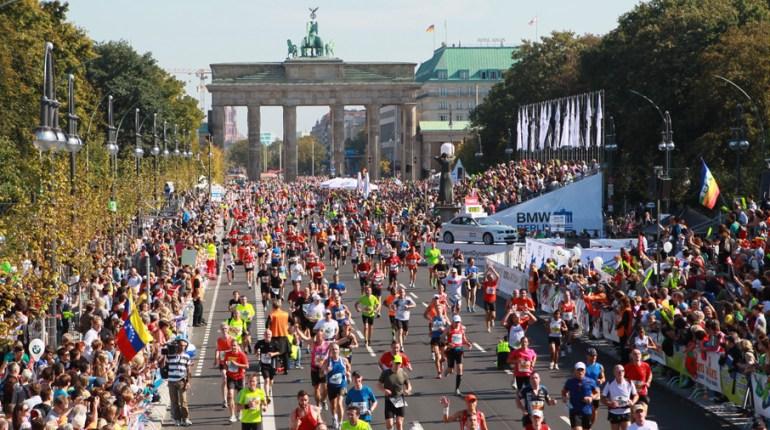 Résultat, classement et vidéos du Marathon de Berlin