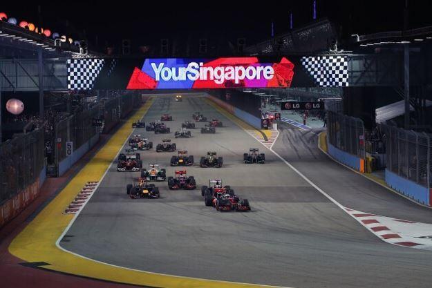 Voir la Formule 1 en direct live : Résultat, vidéos et classement du Grand Prix de Singapour