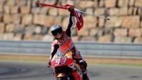 Moto GP en direct live : Classement Marc Marquez, résultat et résumé vidéo Grand Prix du Japon