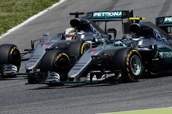 GP F1 Brésil en direct vidéo : Résultats, classement Nico Rosberg , replay et résumé course