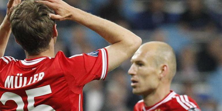 Le Bayern Munich en Bundesliga : Excellents résultats puis défaite historique