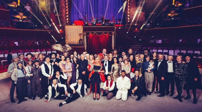 Le gala de l'Union des artistes à regarder sur France 2 : la 53e édition à voir en replay vidéo