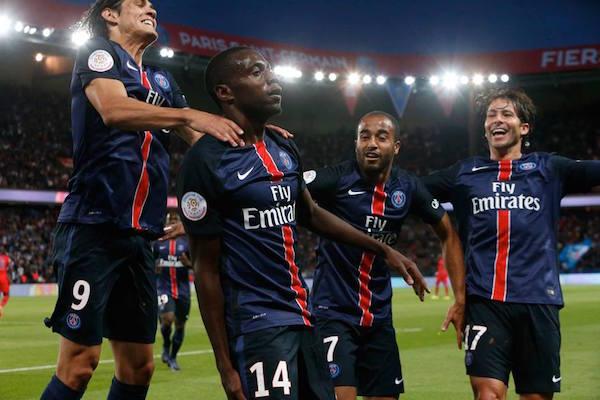 Résultats matchs AS Monaco, PSG et Lyon : Regarder la Ligue des Champions en direct