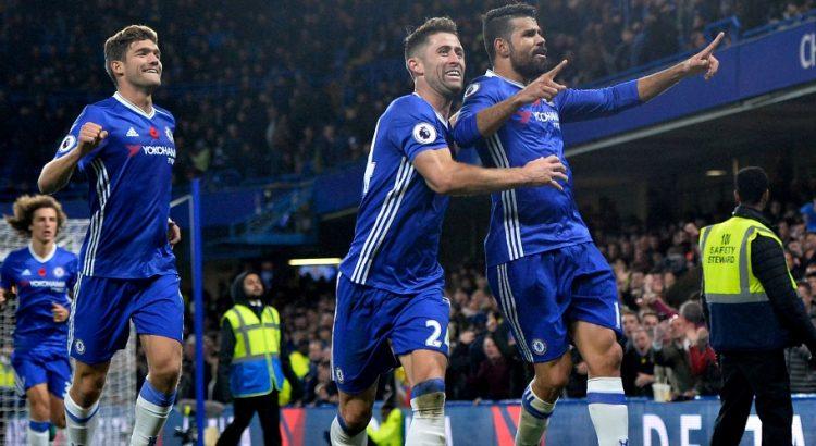Voir les matchs de BPL en direct live : Scores et résultats match Chelsea, Manchester City, Liverpool