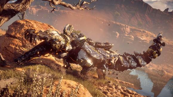 Les jeux-vidéo attendus pour 2017 : Horizon Zero Dawn, Resident Evil 7, God of War, Zelda, Shenmue