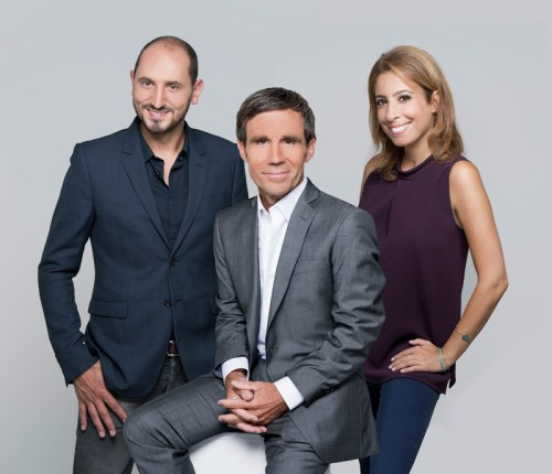 L'émission Politique sur France 2 : Voir le débat avec Marine Le Pen en direct ou en replay vidéo